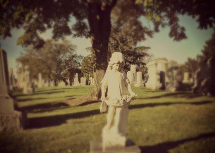 CemeteryGirl